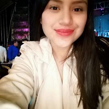 Niñera Delegación Tlalpan: Monserrat