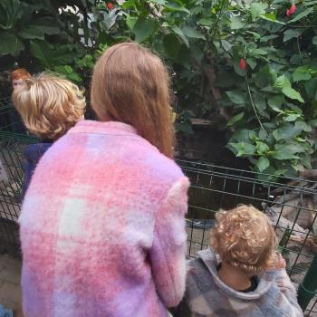 Babysitting job in Haarlem: babysitting job Marlies