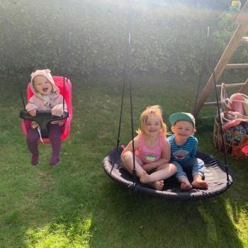 Babysitter job i Skodsborg: babysitter job Johanna
