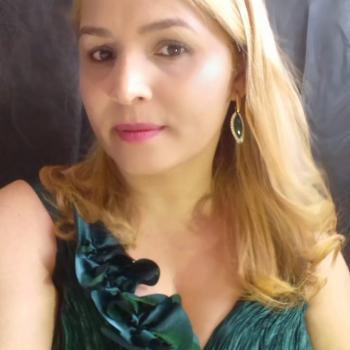 Babá em Maceió: Simoneide