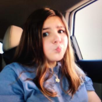 Babysitter in Edgewater (Florida): Kylie