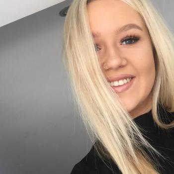 Babysitter in Sandyford: Kate Dempsey