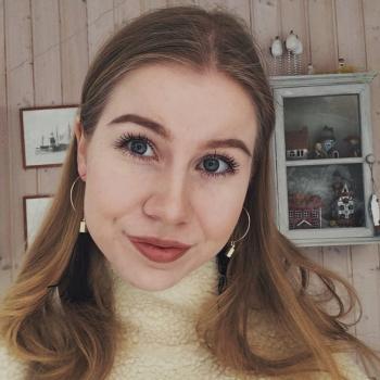 Babysitter Tampere: Lyydia