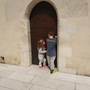 Trabajo de cuidador(a) San Sebastián: trabajo de canguro Eli y Asier