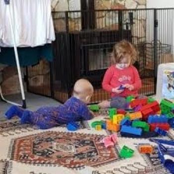 Babysitter Independence: Rhandi