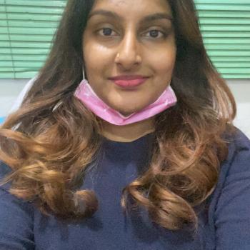 Babysitting job in Johor Bahru: babysitting job Suhani