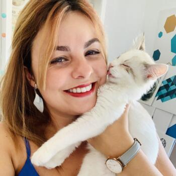 Babysitter in Setúbal: Daniela