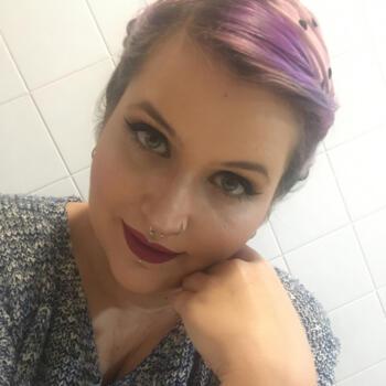 Babysitter Valencia: Inés Gimeno