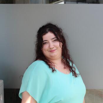 Ama em Loures: Joana Seabra