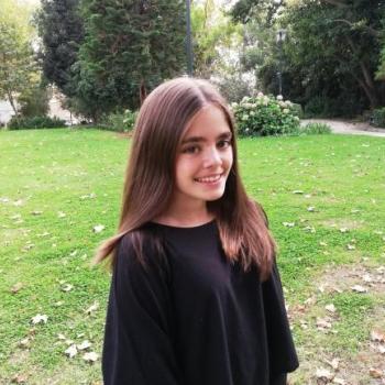 Babysitter Montijo: Lara