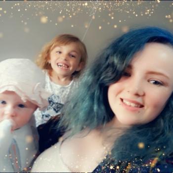 Babysitter Stoke-on-Trent: Kate