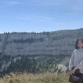 Babysitter Zurich: Mai Linh