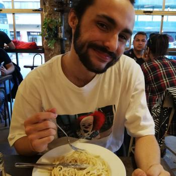 Babysitter Sant Cugat del Vallès: Sergi
