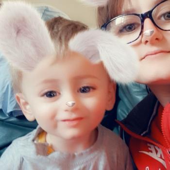 Babysitter Stoke-on-Trent: Hannah
