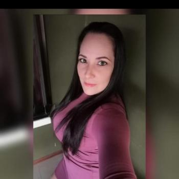 Niñera San José: Marisol