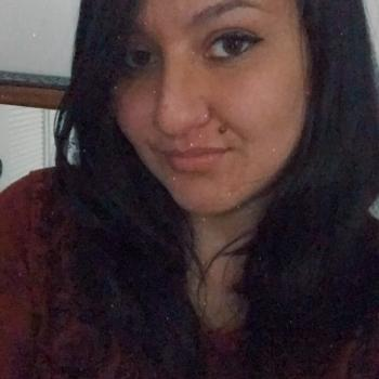 Babysitter in San Juanillo: Rebeca