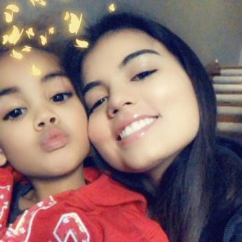 Baby-sitter Oshawa: Cassidy