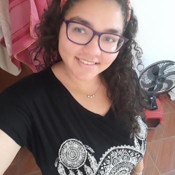 Babysitter Campo Grande: Nataly