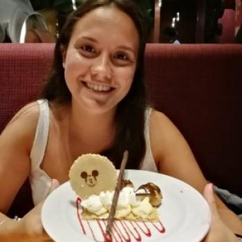 Niñera Las Palmas de Gran Canaria: Sonia