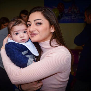 Babysitter in Turin: Ylenia De Lorenzo