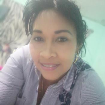 Babysitter in Medellín: Ninfa
