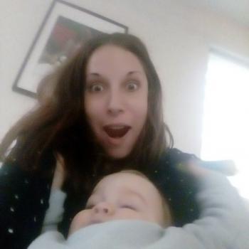 Babysitter in Brussel (Etterbeek): Valérie