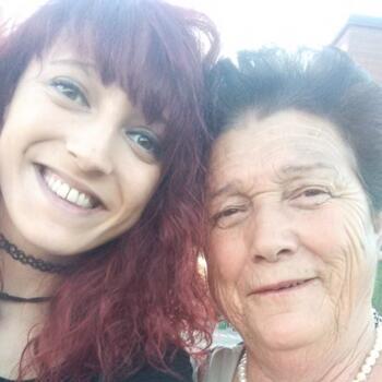 Nanny in Dublin: Patricia