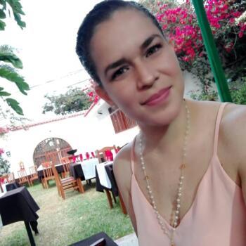 Niñera en Trujillo: NATASHA