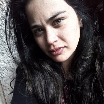 Babysitter Barros Blancos: Tamara