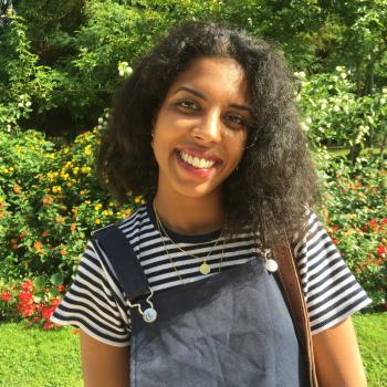 Baby-sitter Tarbes: Kenza Coattrenec