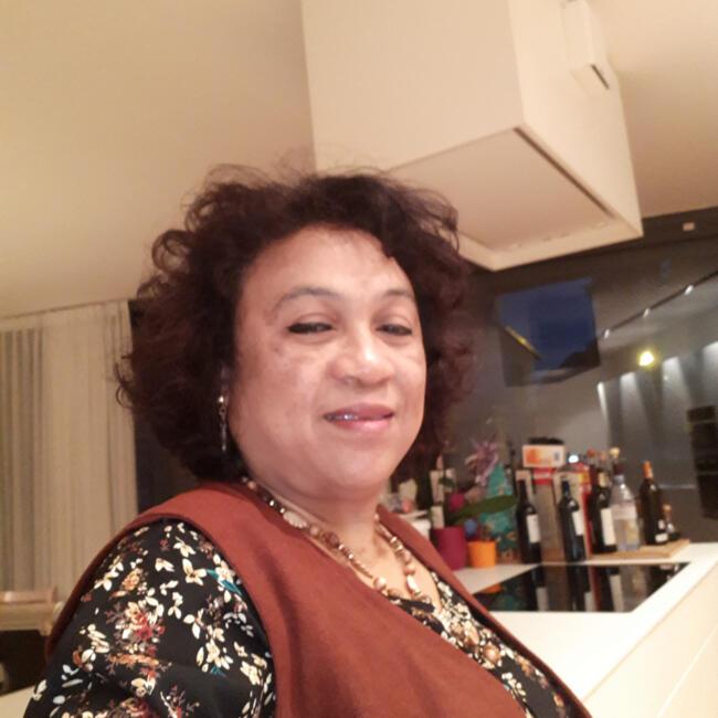 Nanny in Saint-Léger: Lolo