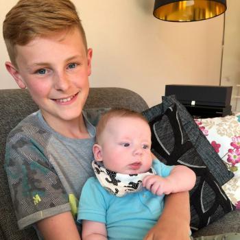 Babysitter Driel: Thijs