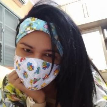 Babá em Várzea Grande: Elisabgela