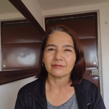 Niñera Bogotá: Graciela
