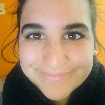 Babysitter Montevideo: Georgina