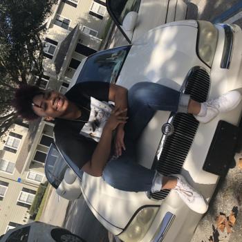 Babysitter Lakeland (Florida): Shamyah