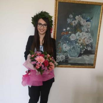Childminder Parma: Annalisa