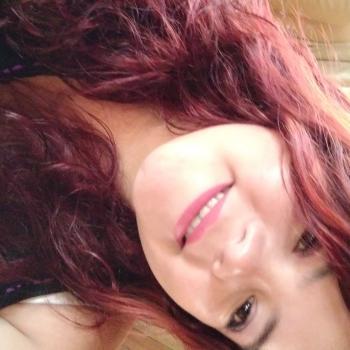 Niñera en Maule: Camila