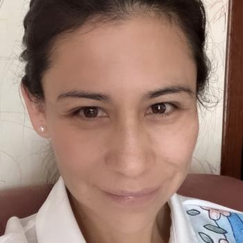 Babysitting job in El Pueblito (Estado de Querétaro de Arteaga): Nadia isela