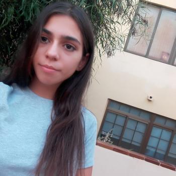 Babysitter Granada: Tania