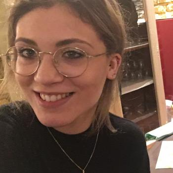 Babysitter Lucca: Elena