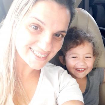 Babá Contagem: Renata Cristina