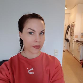 Lastenhoitotyö Rovaniemi: Lastenhoitotyö Elizabeth