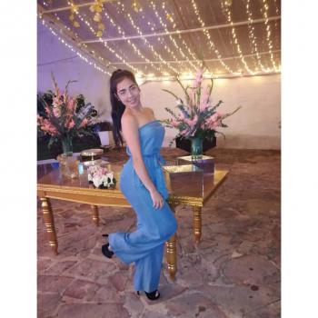 Babysitter in Aguascalientes: Andrea