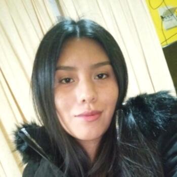 Babysitter in Alto Hospicio: Tihare pia Carvajal