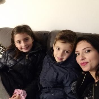 Babysitter Faenza: Stefania Tartaro