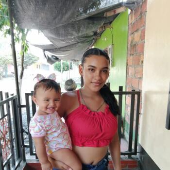 Babysitter in Piedecuesta: Jineth jhojana