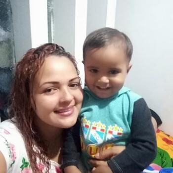 Babysitter in Trujillo: Francis