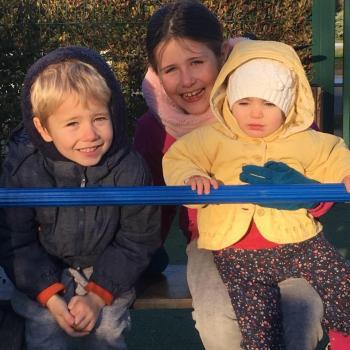 Trabalho de babysitting Funchal: Trabalho de babysitting Coralie