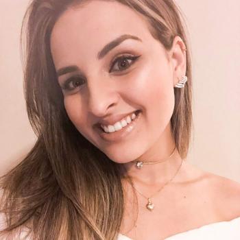 Babysitter Tampania: Izabella Lúcia